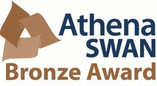 Athena Swann accreditation logo